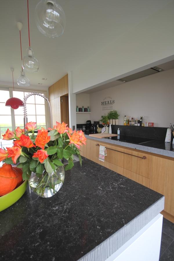 Keuken renovatie | Helga Interieur Architectuur Antwerpen