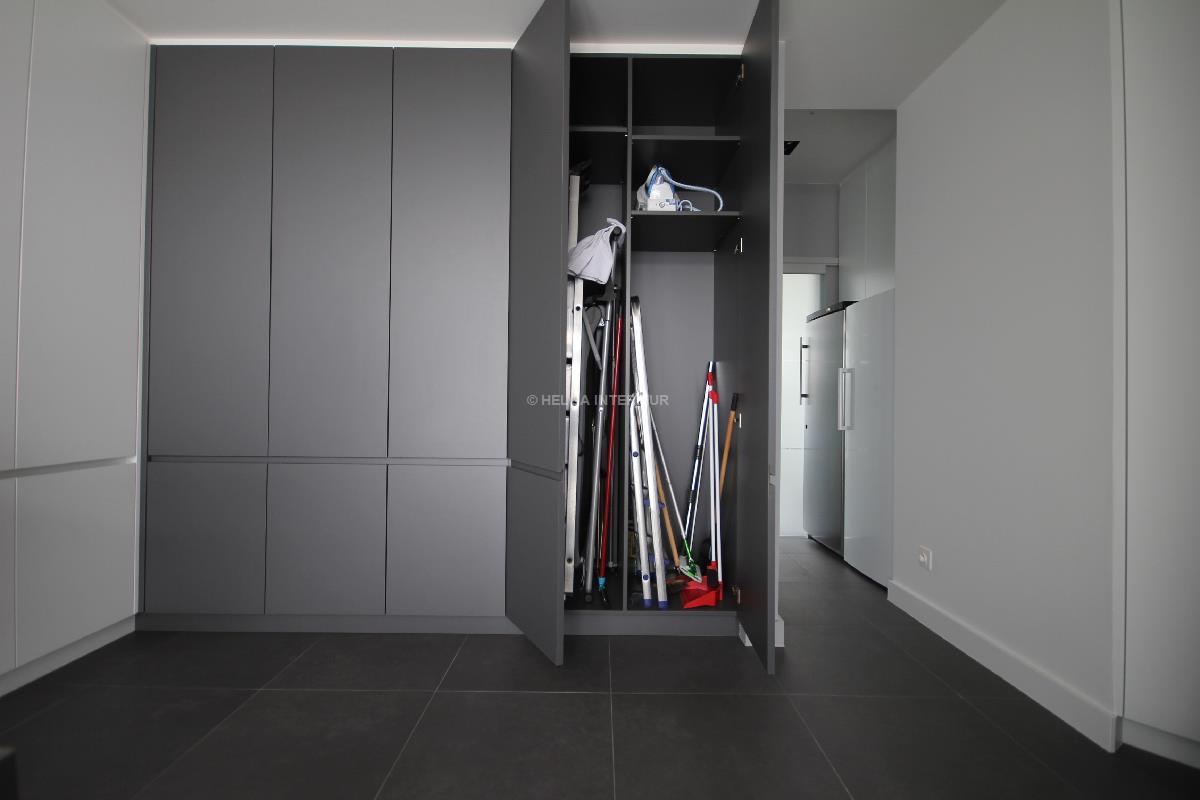 Maat Werk Helga Interieur Architectuur Antwerpen